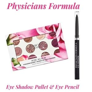 PHYSICIANS FORMULA Eye Shadow & Eye Pencil